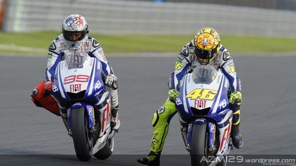Rossi-Lorenzo-Yamaha