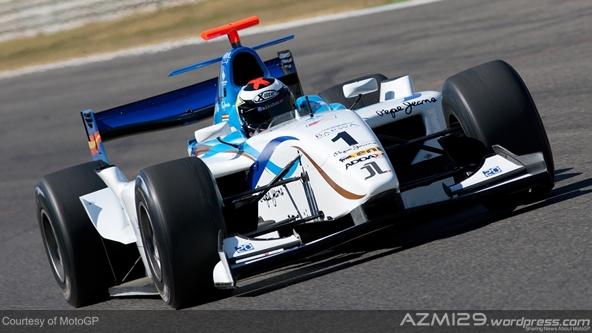 Lorenzo-GP2-Valencia
