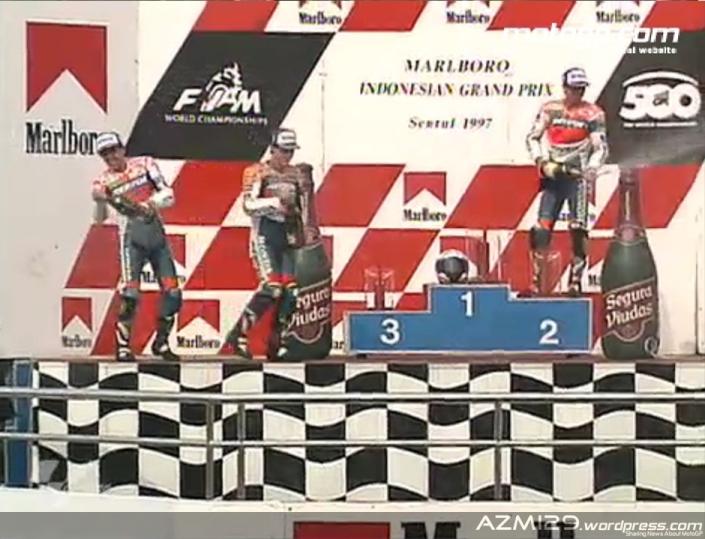 500cc-Sentul-Podium-1997