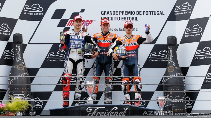 Podium-Estoril-2012