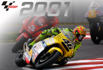 MotoGP-2001