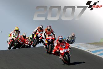 MotoGP-2007
