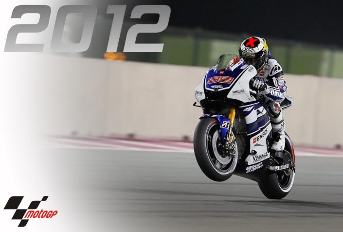 MotoGP-2012