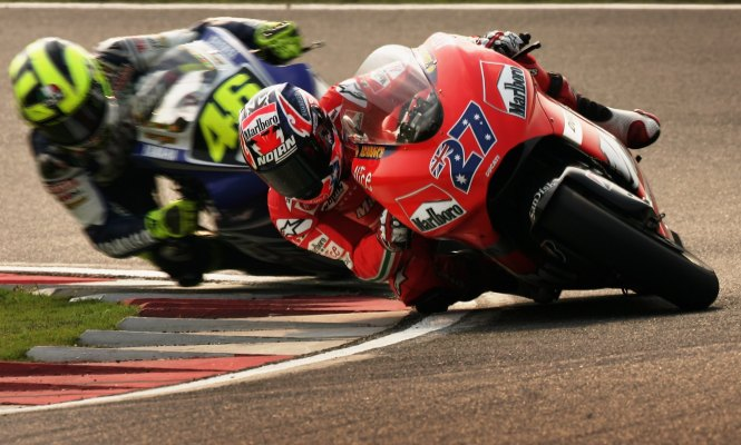2007 Motorcycle Grand Prix of China